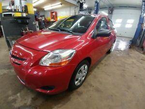 2008 Toyota Yaris CONDITION IMPECCABLE!!!!!!!!