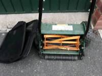 Hand Mower for sale