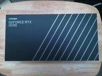 NVIDIA GeForce RTX 3090 Founders Edition ✅BRAND NEW-SEALED✅