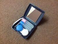 Contact Lens Case - NEW
