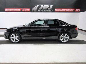 2012 Audi A4 GARANTIE 1 AN INCLUSE! 2.0T PREMIUM PACK AWD CUIR
