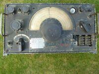 WW2 RAF R1155L Radio Receiver