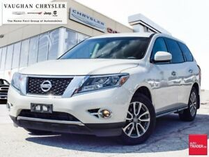2016 Nissan Pathfinder 1 Owner * All Wheel Drive * Tow Pkge