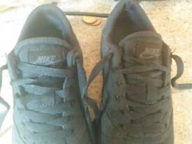 Girls nike trainers size 3