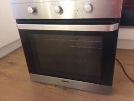Beko fan oven for repair