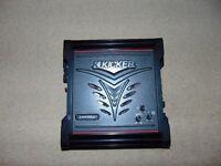 kicker zx400.1 car amp