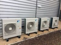 Air conditioning install / service engineer