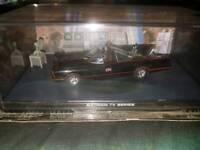 Batmobile models