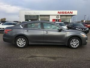 2015 Nissan Altima 2.5 Cambridge Kitchener Area image 1