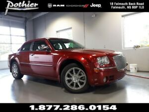 2008 Chrysler 300 Limited | AWD | LEATHER | SUNROOF |