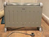 DeLonghi HCM2030 Convection Heater