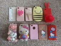Iphone 4 and 4s cases