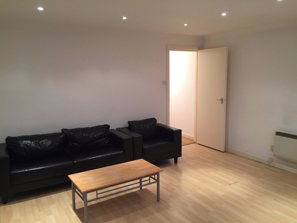 1 bed modern apartment - Whitechapel Road, Aldgate East , E1