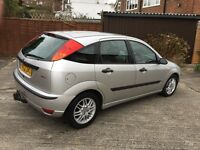 Ford Focus lX ddci - diesel - 5dr hatch
