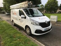 2016 16 Renault Trafic Business+ DCi