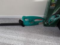 BOSCH AHS 35 15 BRAND NEW HEDGE TRIMMER - UNIT ONLY WITH BOX