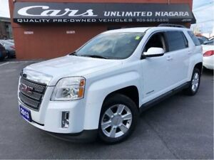 2013 GMC Terrain SLT-1 | CAMERA | LOW MILEAGE | LEATHER ...