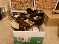 Men's Clarks Active Air 7 sandals
