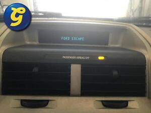 2011 Ford Escape MICROSOFT SYNC*PHONE CONNECT*4 BRAND NEW GOODYE Kitchener / Waterloo Kitchener Area image 19