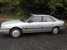 ROVER 820 SI AUTO LOW MILES 57000 ONLY FANTASTIC CONDITION