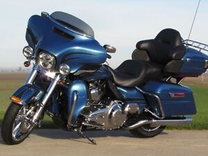 2014 harley-davidson Electra Glide Ultra Limited   $9,000 in Opt London Ontario image 1