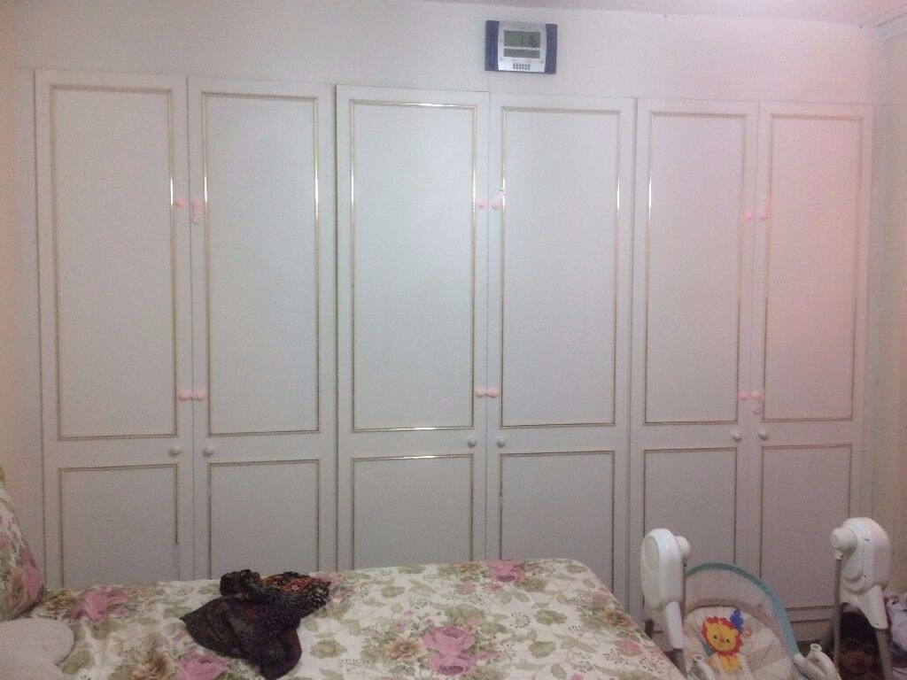 Master Bedroom available in Ilford close to Ilford Lane IG1 area