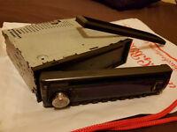 Kenwood KDC-241 Car Radio CD Receiver