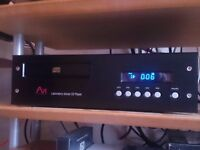AVI Lab Series CD Player