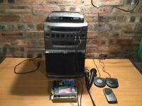 Arbiter karaoke machine
