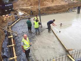 Kk construction building services