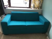 New sofa bed for sale, used once