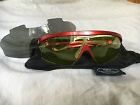 Pro Rider cycling glasses