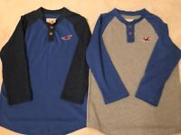 Hollister Tops Size S