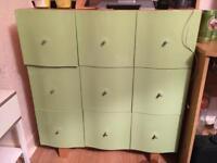 Green IKEA draws