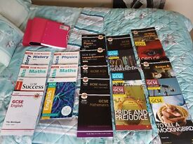 Gcse books new