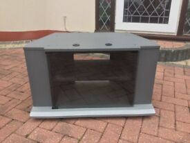 TV CABINET & STAND - GOOD CONDITION!