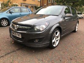 Vauxhall Astra SRI XP 2009,44000 miles