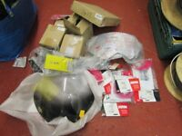 PARTS FOR QUADS ATV ETC INCLUDING CAN-AM LIGHTS, WINDSHIELDS ETC RRP £800+