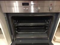 Nef oven and grill