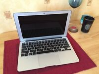 """Apple MacBook Air 11.6"""" CUSTOMISED 2011 * 4GB RAM * 128GB SSD"""