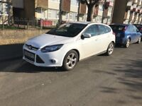 Ford Focus 61 plate manual