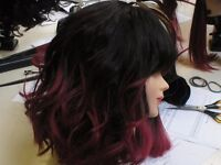 Hair Extension Training Course
