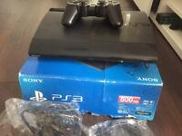 PS3 very good condition