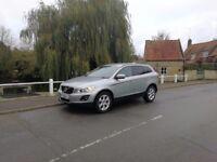 Volvo XC60 SE AWD / 4x4 Diesel, Leather Interior, Heated Seats, Air Con, Sat Nav, Full Service Hist