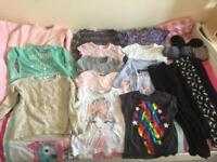 7-8yr girls small bundle