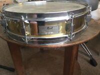 Pearl Piccolo Snare Drum