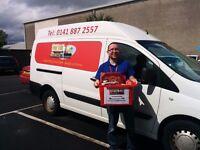 Delivery Volunteer - Food Train Renfrewshire