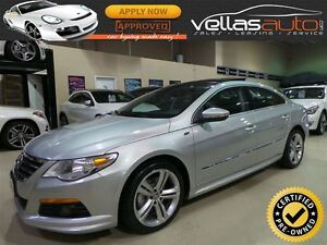 2012 Volkswagen CC R-LINE**NAVIGATION**PANORAMIC**