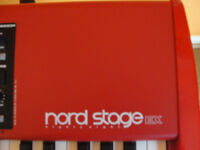 Nord Stage EX 88 Keyboard