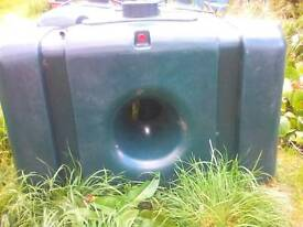 Large water butt tanks 720ltr x 3